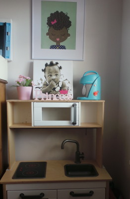 How to keep your children's room clean