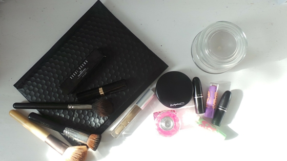 Make up must haves for mums