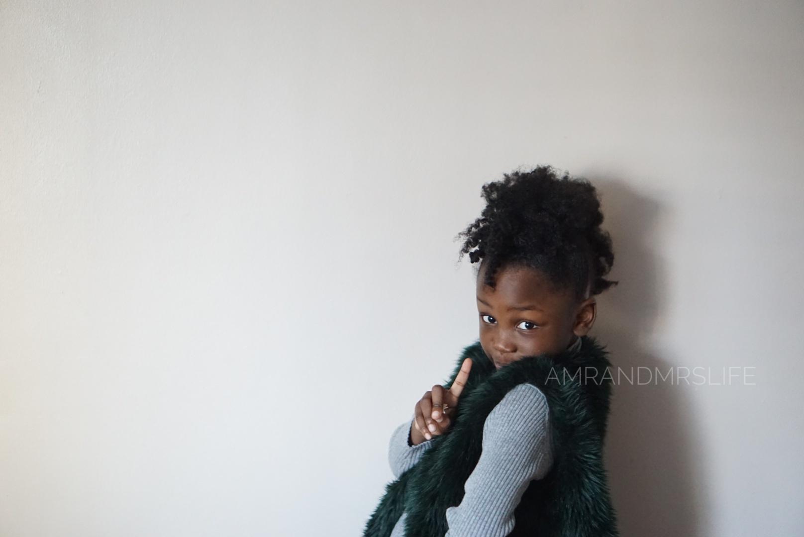 Lil Miss-Photo by amrandmrslife
